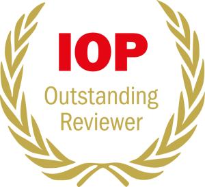 Outstanding reviewer QST